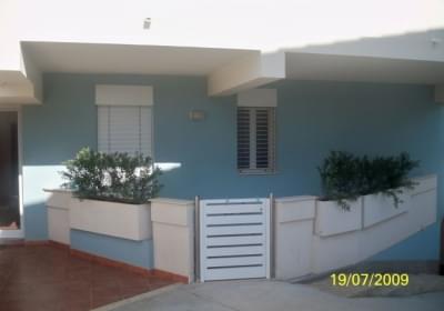 Casa Vacanze Appartamento Caucana
